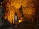 Neptunova jeskyně
